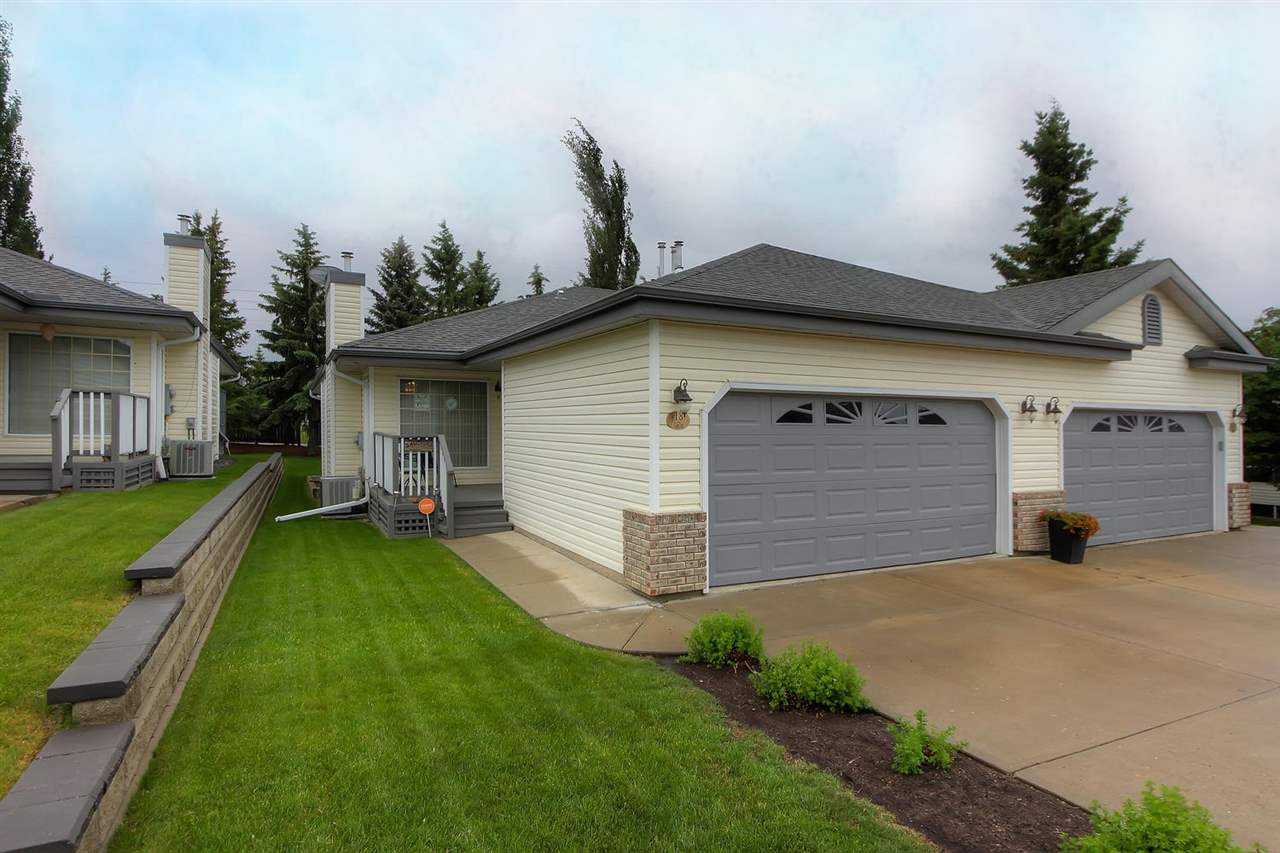 MLS® listing #E4163261 for sale located at 18 95 Gervais Road