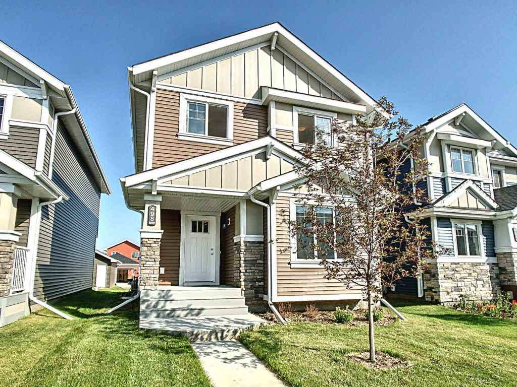 MLS® listing #E4163273 for sale located at 498 Ebbers Way