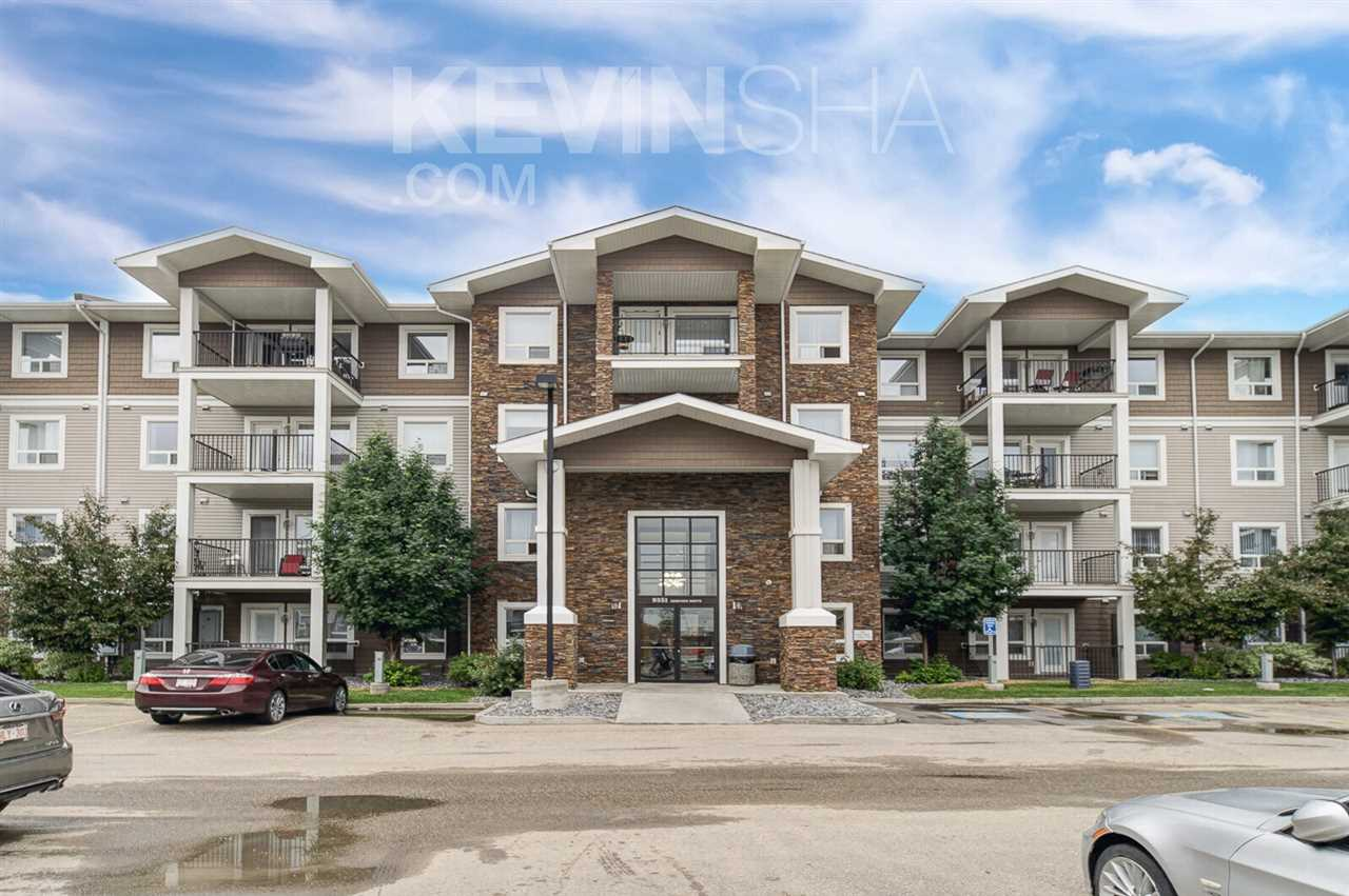 MLS® listing #E4163280 for sale located at 1226 9363 SIMPSON Drive