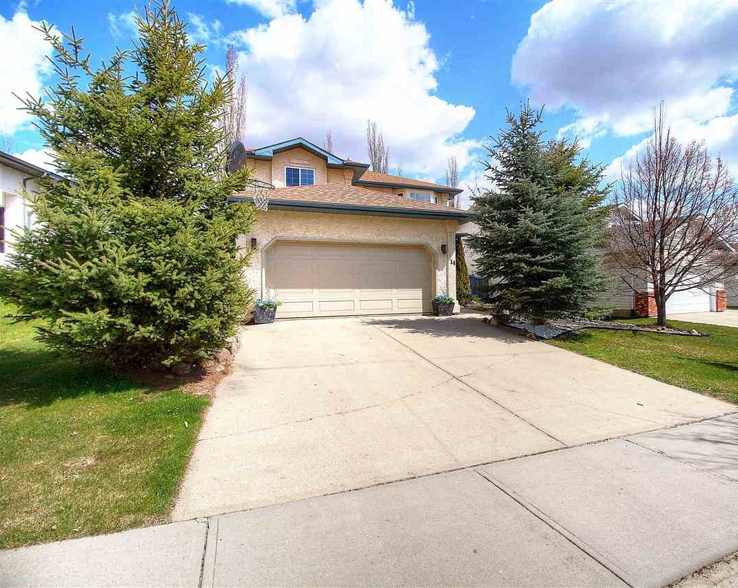 MLS® listing #E4163283 for sale located at 14 OAKRIDGE Drive S