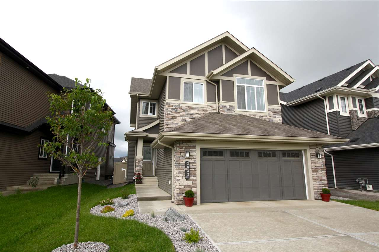 MLS® listing #E4163297 for sale located at 3623 KESWICK Boulevard