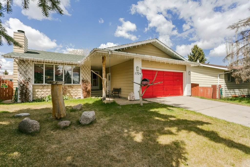 MLS® listing #E4163298 for sale located at 1704 53 Street