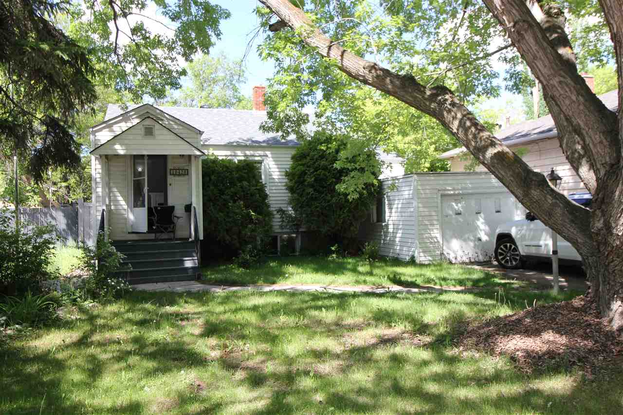 MLS® listing #E4163322 for sale located at 10428 UNIVERSITY Avenue
