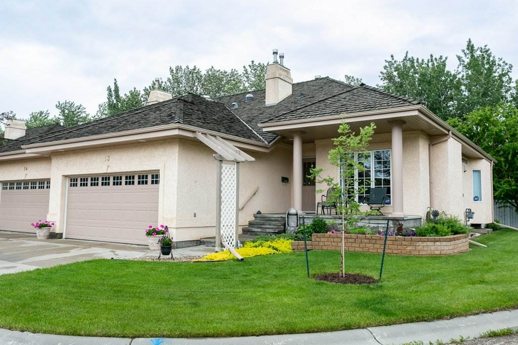 MLS® listing #E4163325 for sale located at 13 170 KINGSWOOD Boulevard