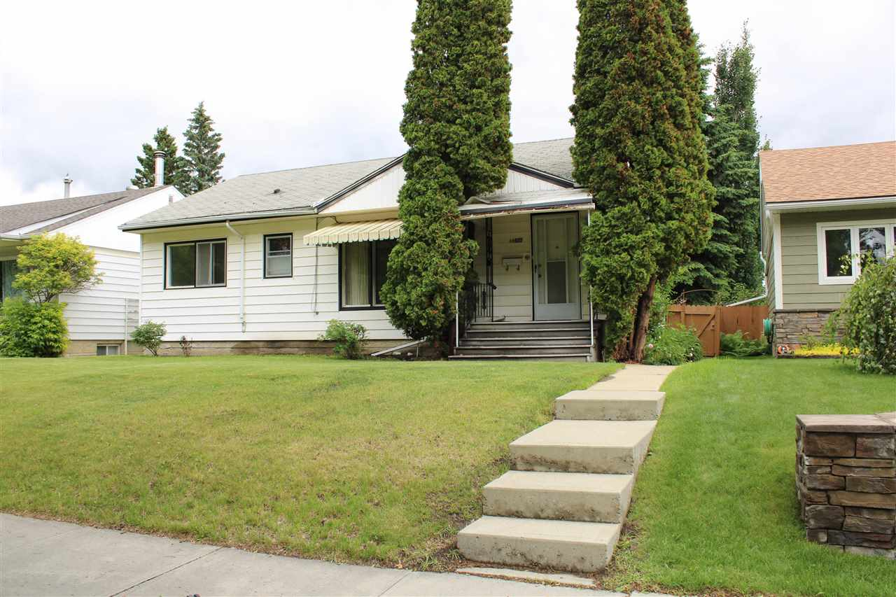 MLS® listing #E4163351 for sale located at 10935 146 Street