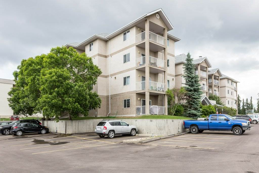 MLS® listing #E4163380 for sale located at 307 14708 50 Street