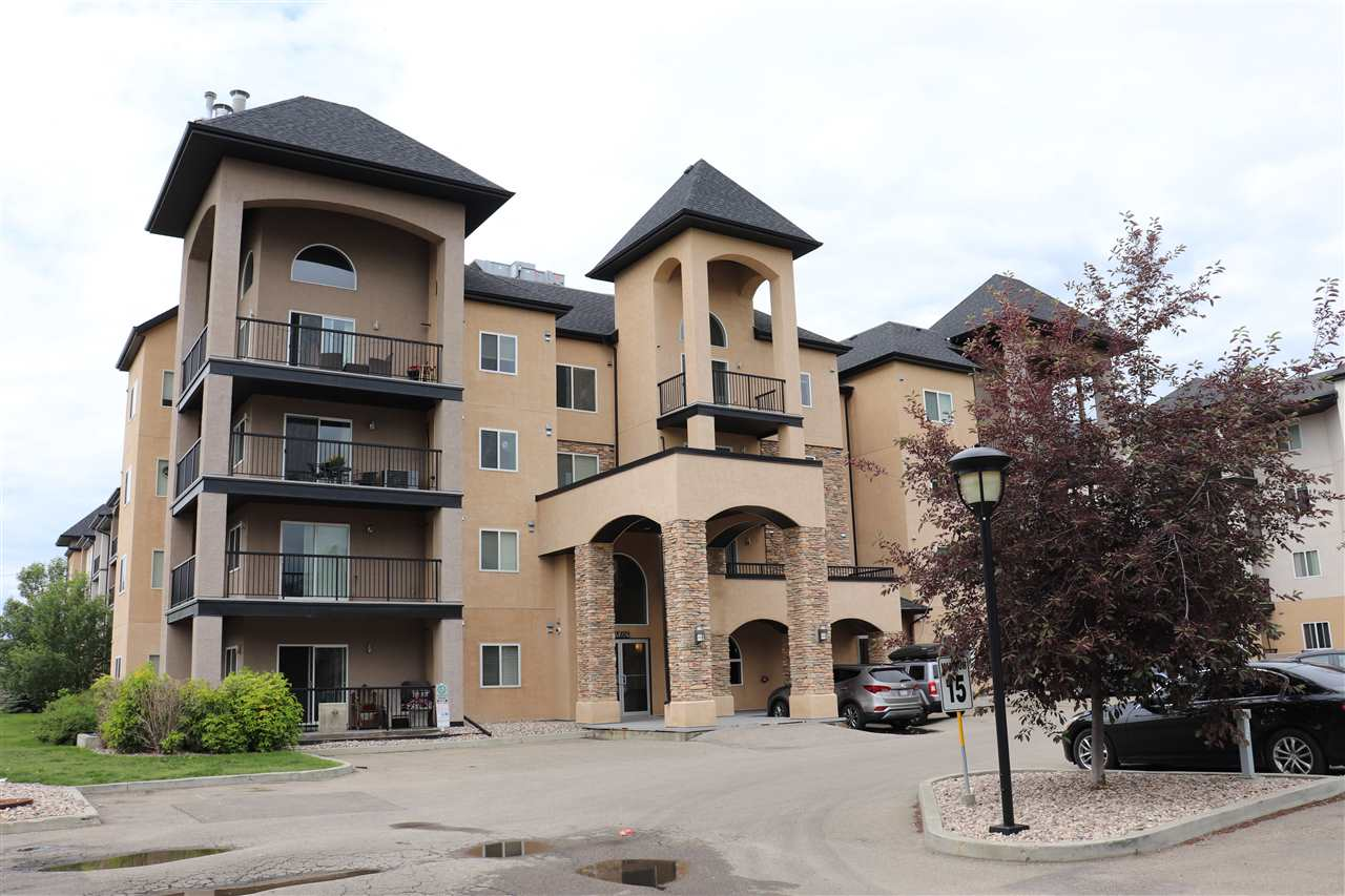 MLS® listing #E4163382 for sale located at 414 14604 125 Street