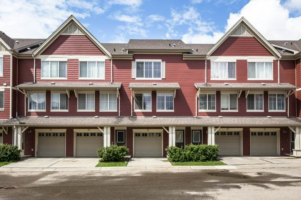 MLS® listing #E4163394 for sale located at 95 603 WATT Boulevard