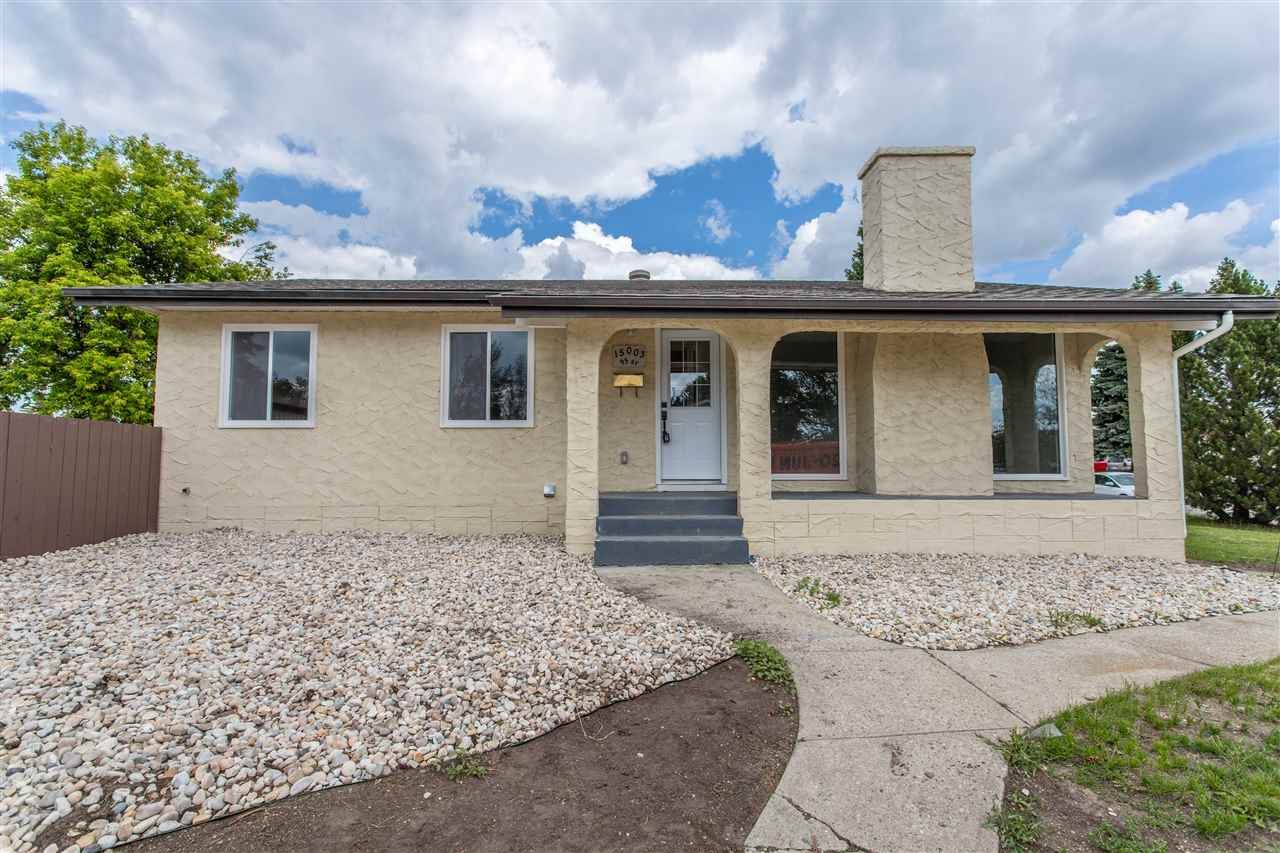 MLS® listing #E4163407 for sale