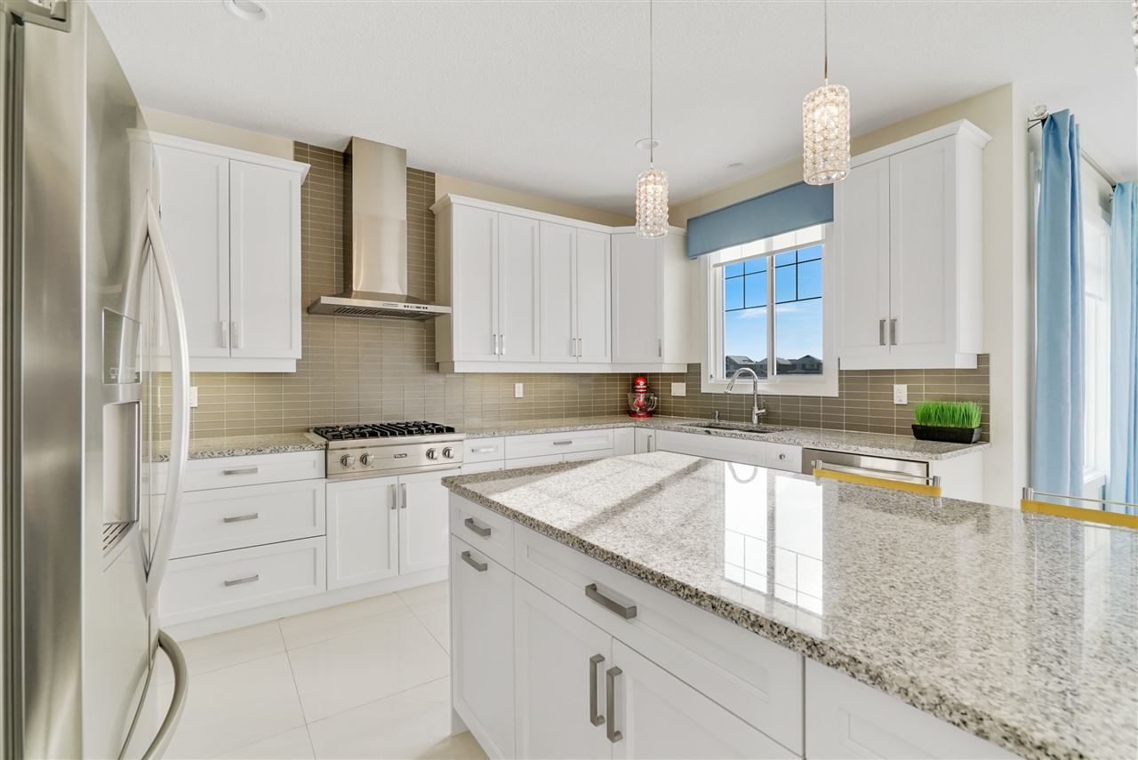 MLS® listing #E4163440 for sale located at 8979 24 Avenue