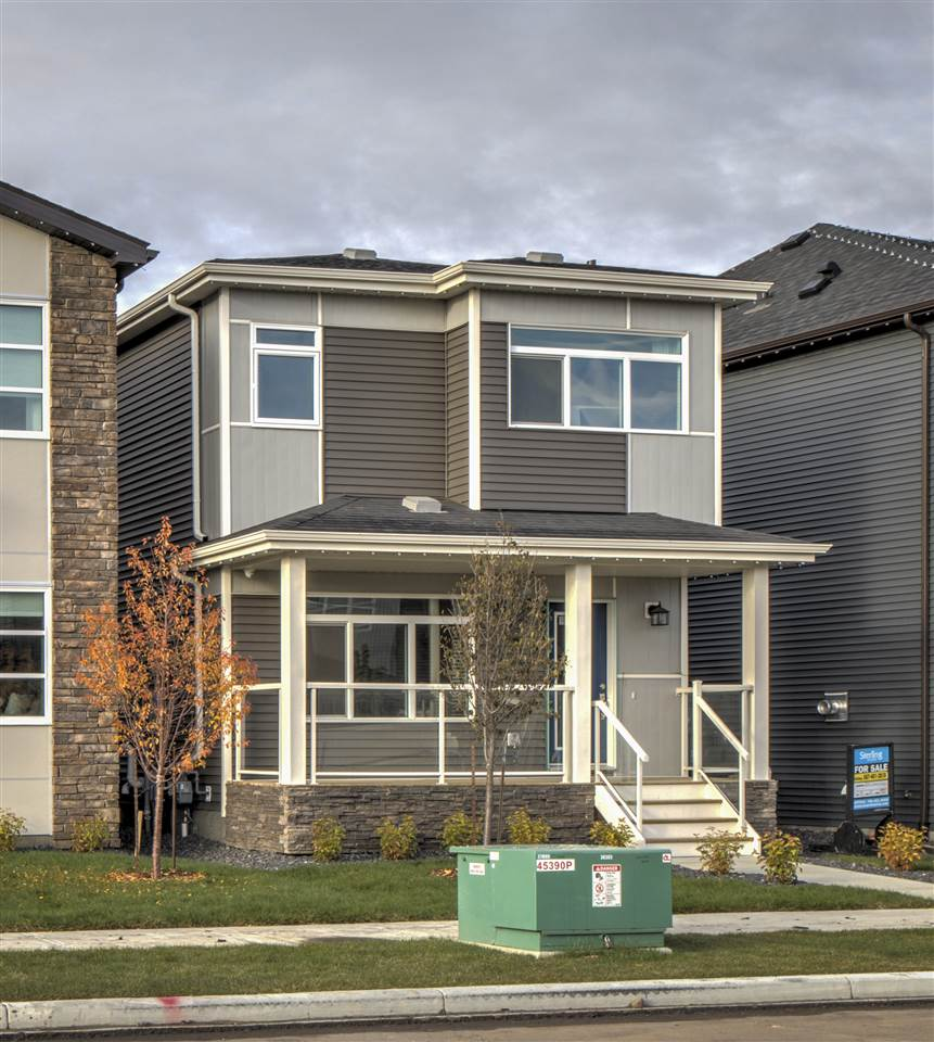 MLS® listing #E4163442 for sale located at 3010 CHECKNITA Way