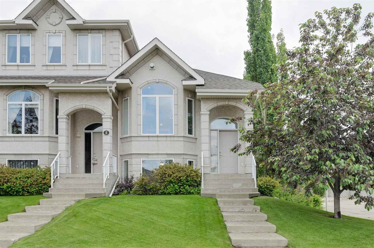 MLS® listing #E4163452 for sale located at 4 101 JIM COMMON Drive