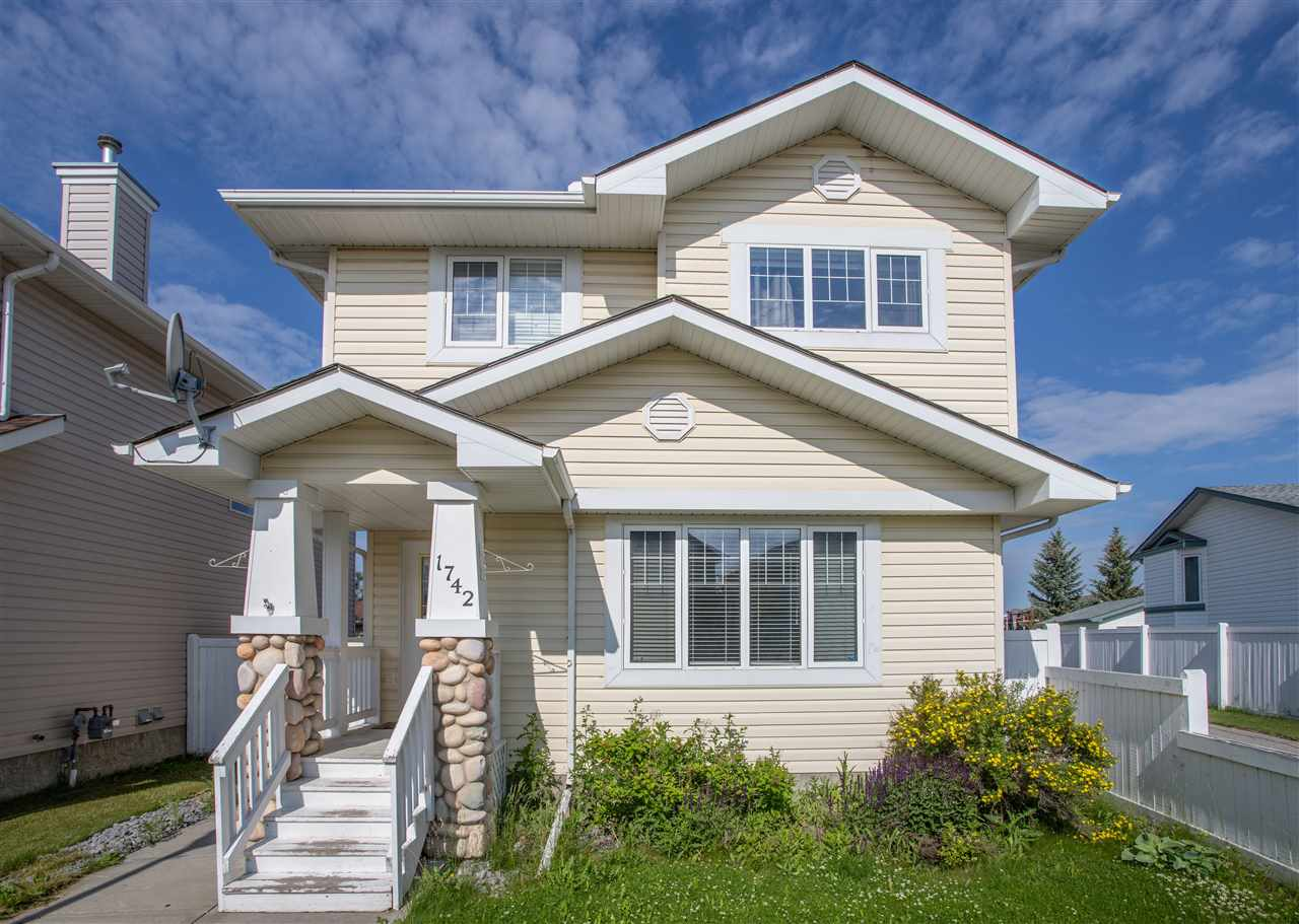MLS® listing #E4163481 for sale