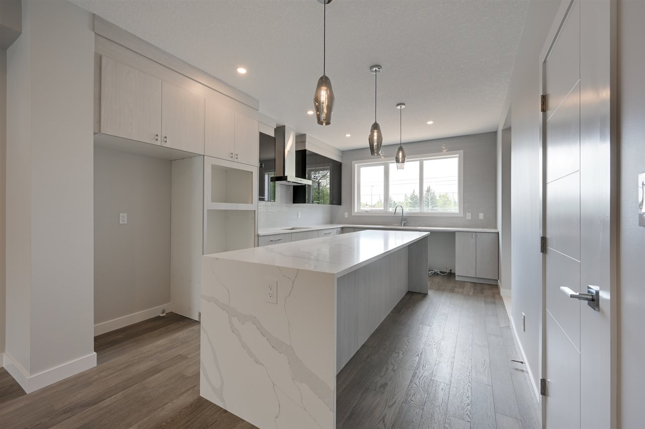 MLS® listing #E4163482 for sale located at 10344 142 Street
