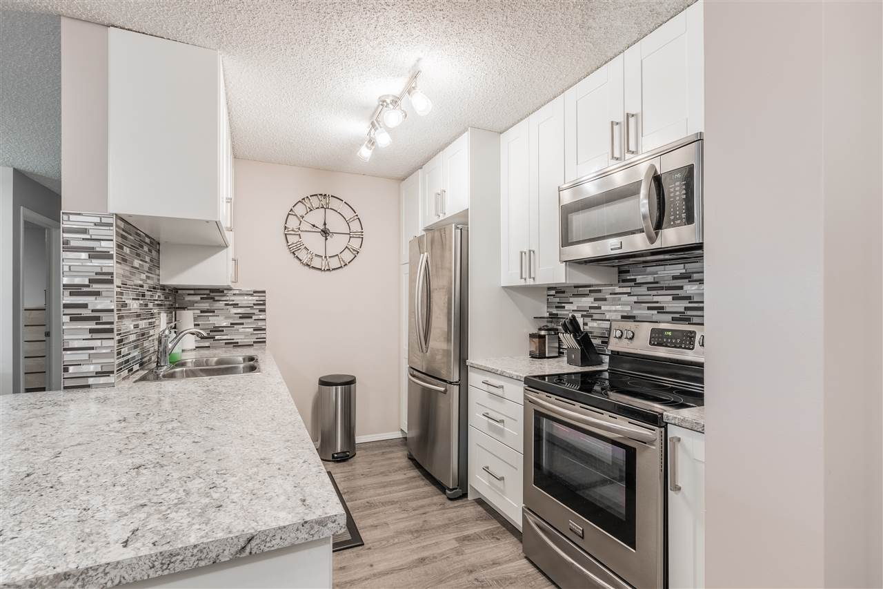 MLS® listing #E4163486 for sale located at 125 10511 42 Avenue