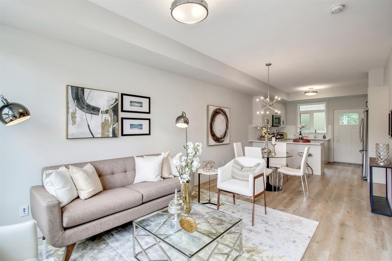 MLS® listing #E4163519 for sale located at 6327 109 Street