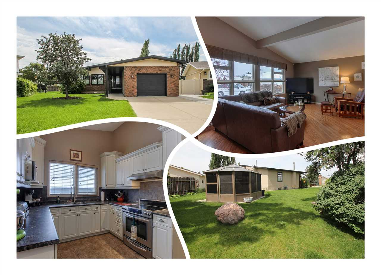MLS® listing #E4163537 for sale located at 9519 140 Avenue