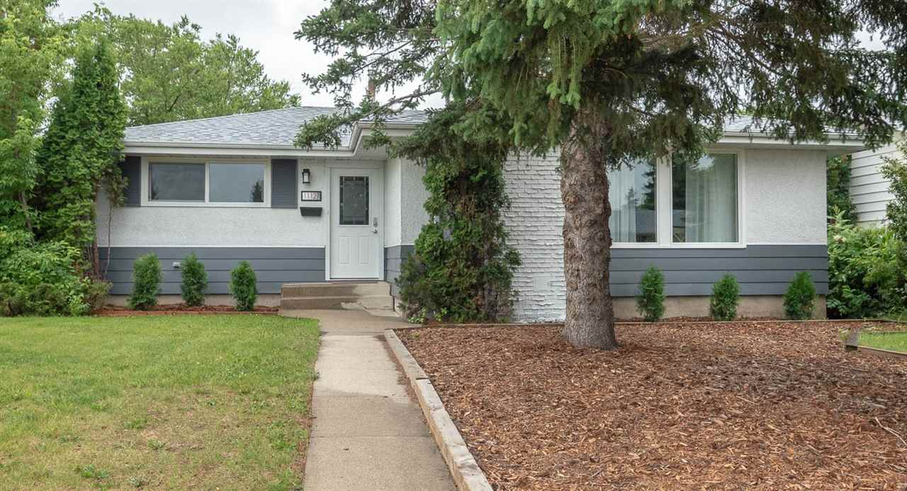 MLS® listing #E4163550 for sale located at 11127 39A Avenue