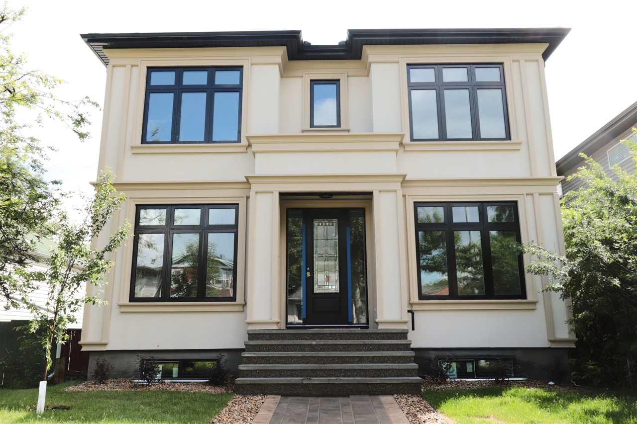 MLS® listing #E4163570 for sale located at 10815 69 Avenue