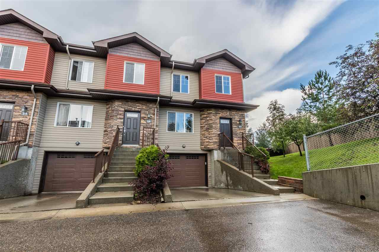 MLS® listing #E4163586 for sale located at 23 12930 140 Avenue