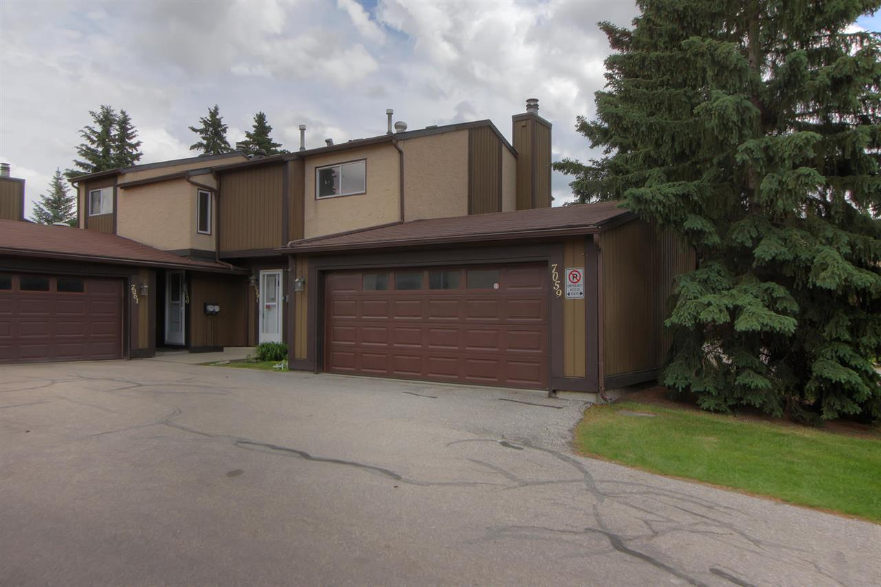 MLS® listing #E4163593 for sale located at 7059 32 Avenue