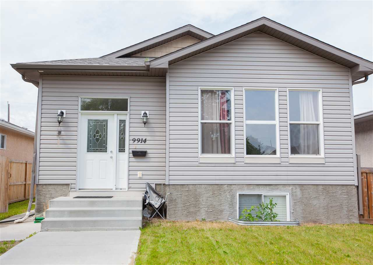 MLS® listing #E4163626 for sale