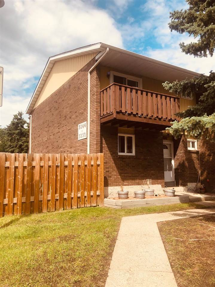 MLS® listing #E4163639 for sale located at 3252 130A Avenue