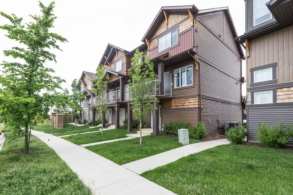 MLS® listing #E4163711 for sale located at 5 1005 GRAYDON HILL Boulevard