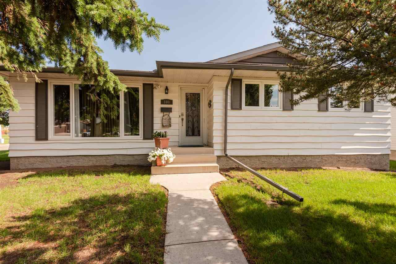 MLS® listing #E4163717 for sale located at 100 Humberstone Road