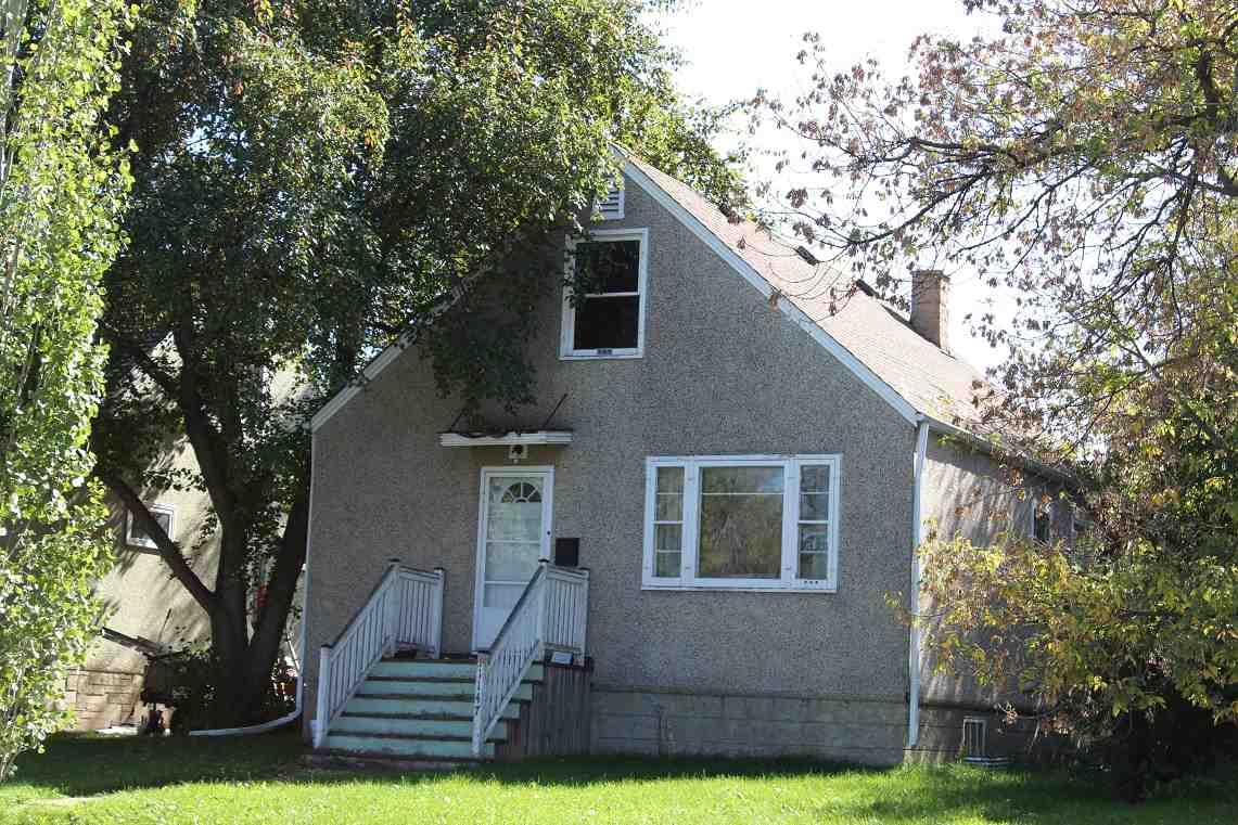 MLS® listing #E4163722 for sale located at 11147 72 Avenue