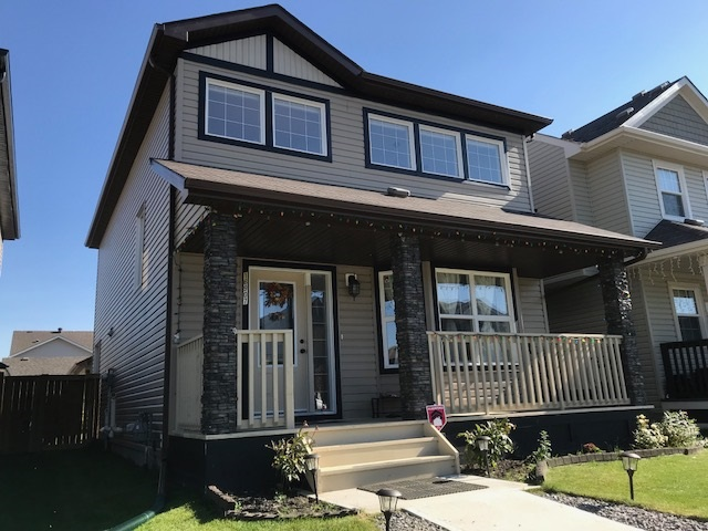 MLS® listing #E4163723 for sale located at 16907 121 Street