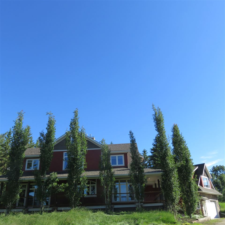 MLS® listing #E4163744 for sale located at 53329 Range Road 275