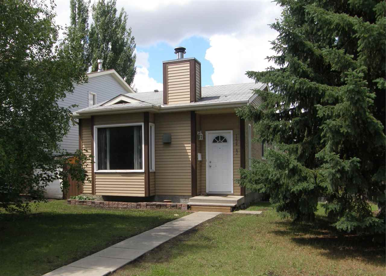 MLS® listing #E4163748 for sale located at 1234 62 Street