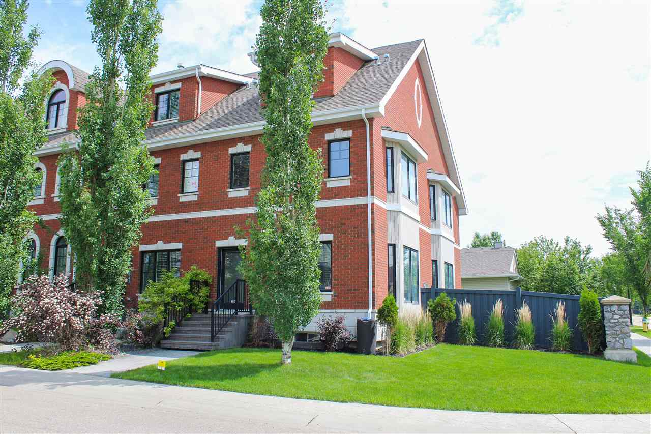 MLS® listing #E4163777 for sale located at 4941 TERWILLEGAR Common
