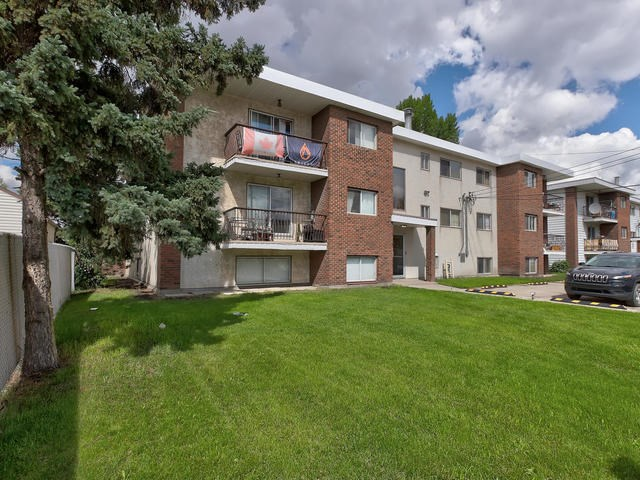 MLS® listing #E4163782 for sale located at 104 10939 109 Street NW