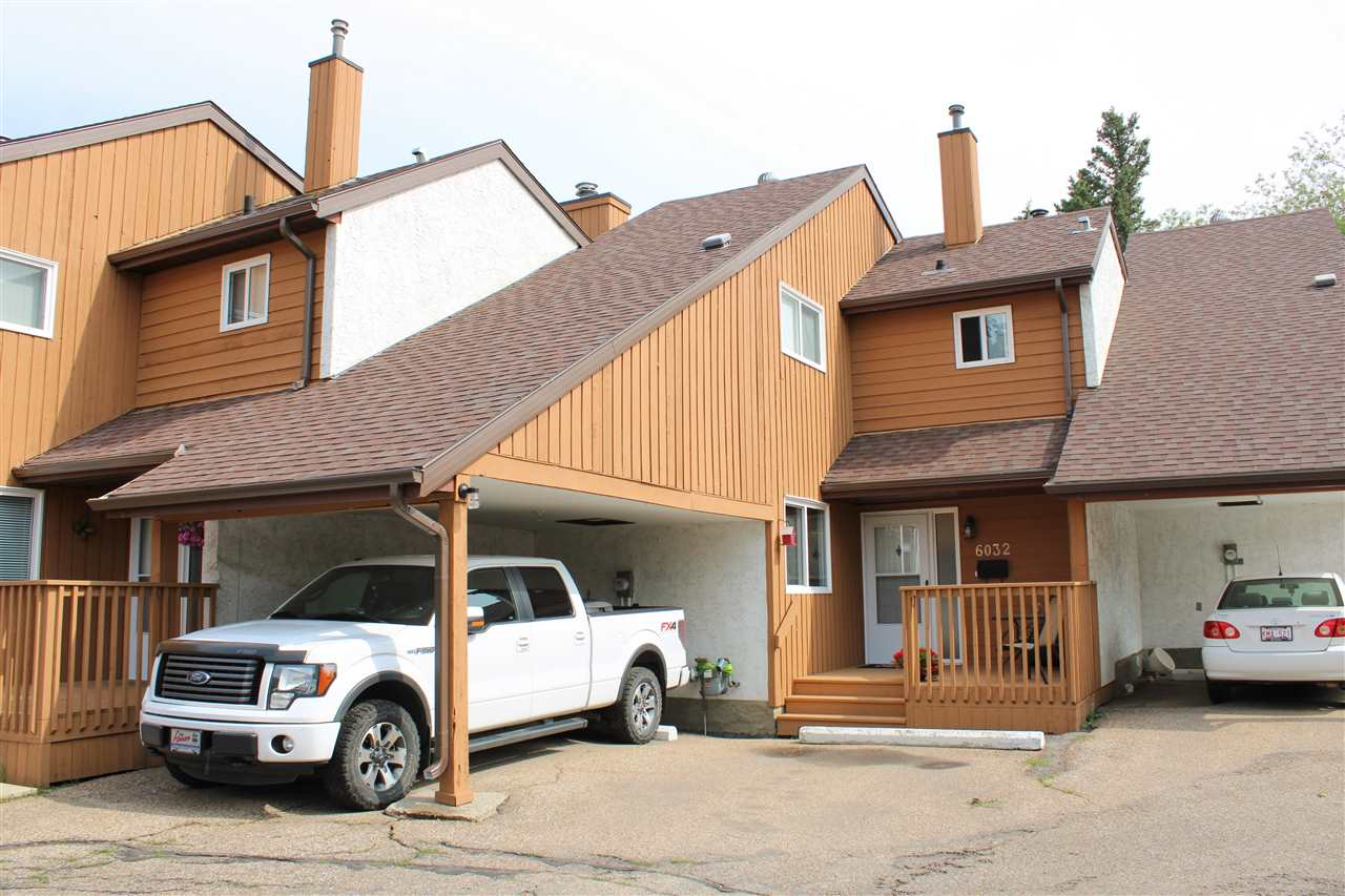 MLS® listing #E4163798 for sale located at 6032 Mill Woods Road S