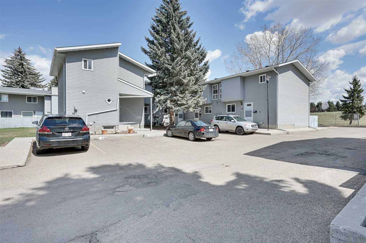 MLS® listing #E4163799 for sale located at 22 1415 62 Street