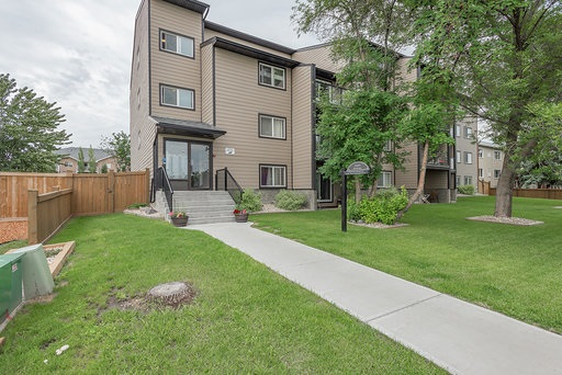 MLS® listing #E4163829 for sale located at 201 11224 116 Street NW