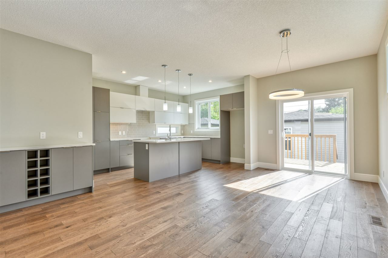 MLS® listing #E4163830 for sale located at 14807 84 Avenue