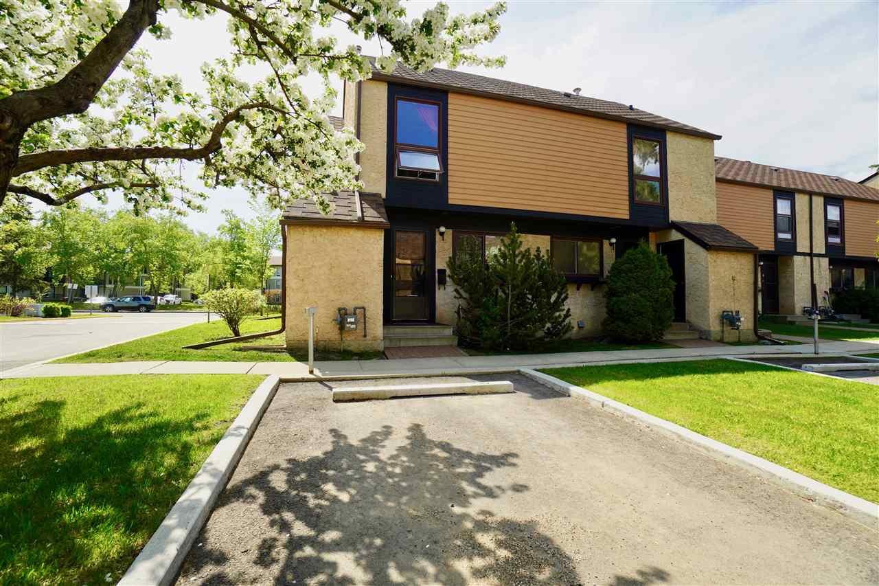 MLS® listing #E4163831 for sale located at 12086 25 Avenue