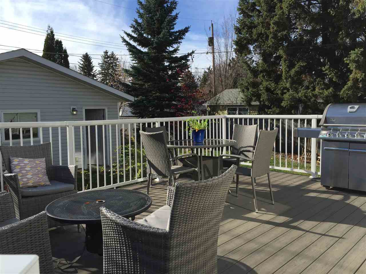 MLS® listing #E4163852 for sale located at 14015 104 Avenue