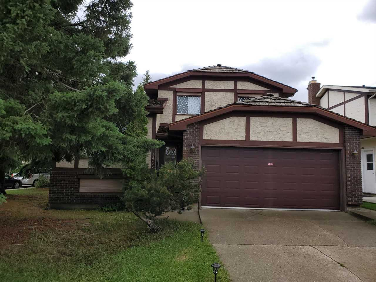 MLS® listing #E4163858 for sale located at 12211 143 Avenue
