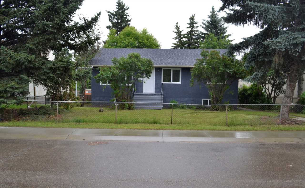 MLS® listing #E4163874 for sale located at 12315 St Albert Trail