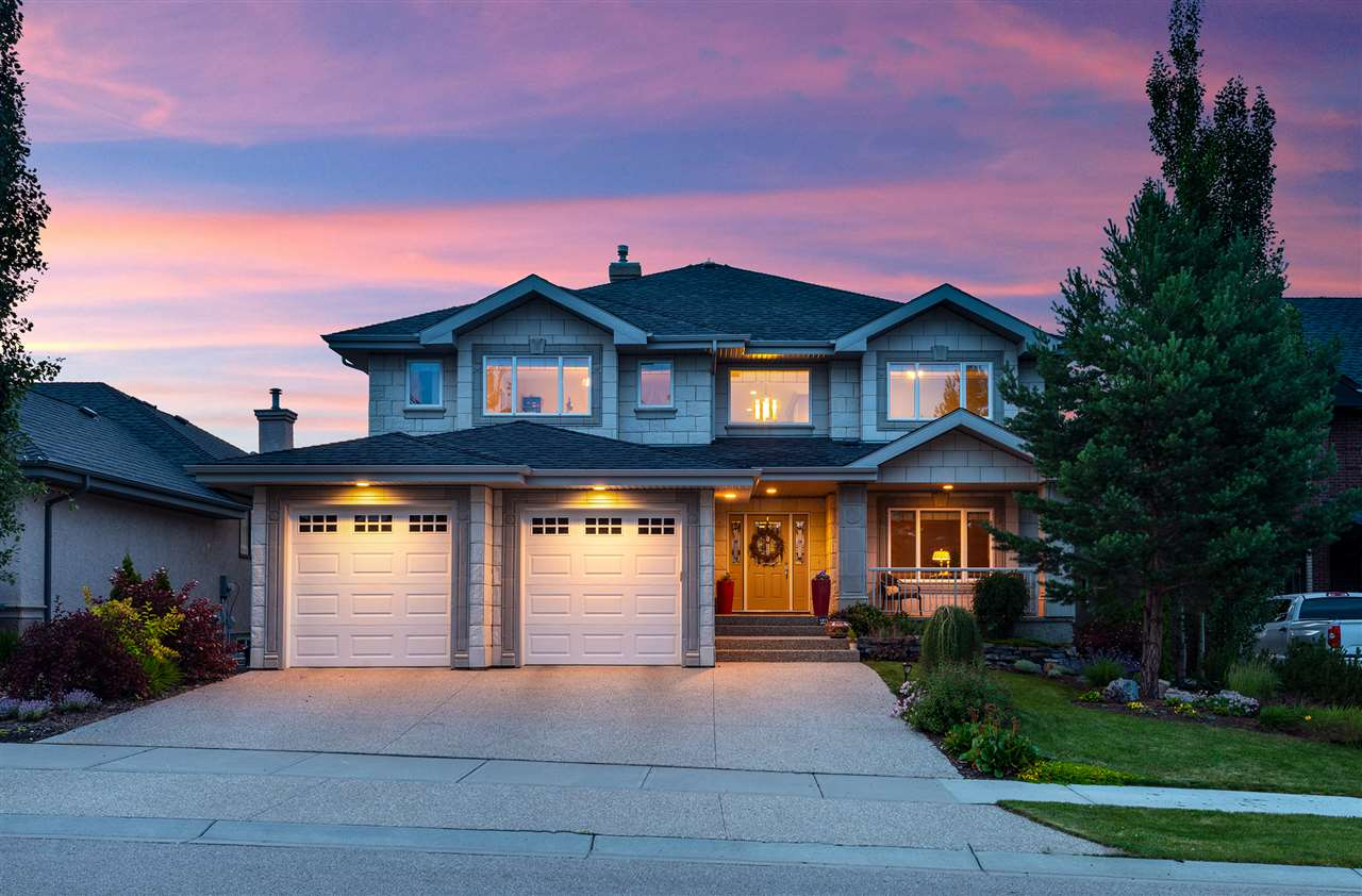 MLS® listing #E4163875 for sale located at 2306 MARTELL Lane