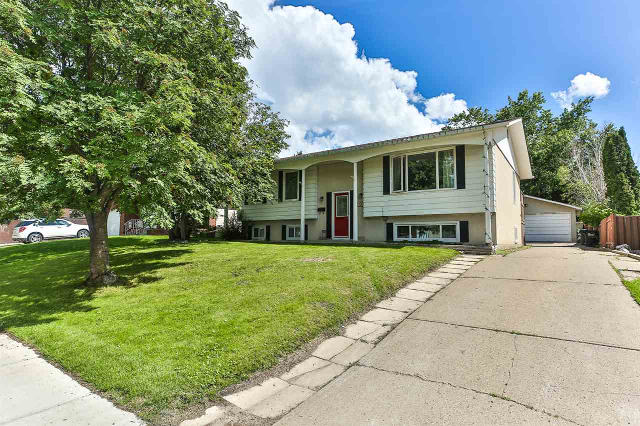 MLS® listing #E4163878 for sale located at 1006 Parker Drive