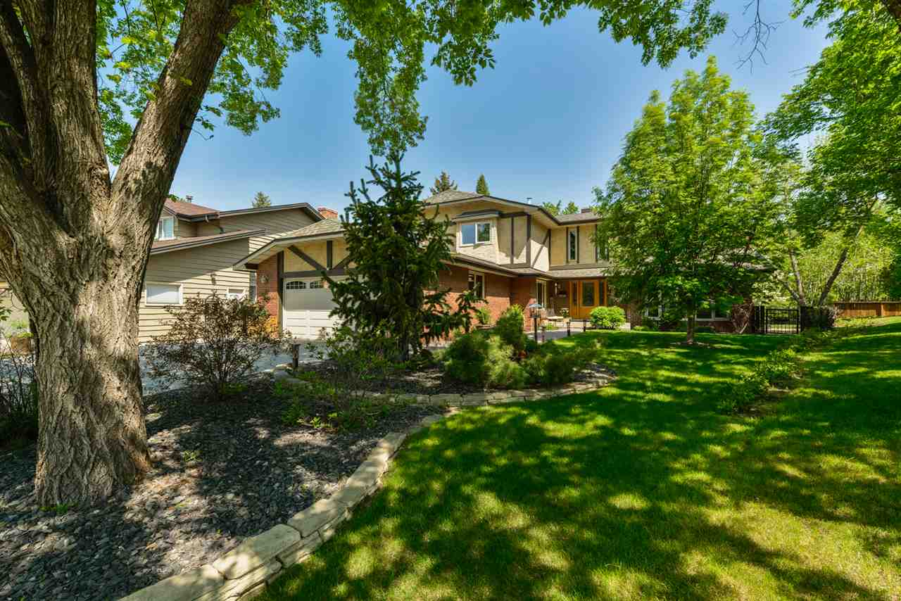 MLS® listing #E4163885 for sale located at 75 WOODLAKE Road