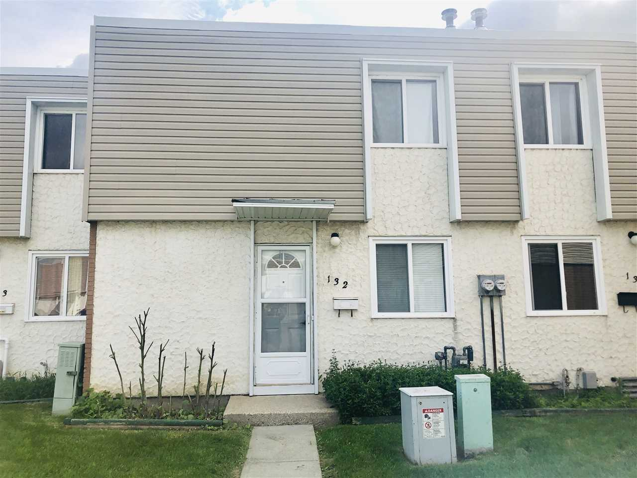 MLS® listing #E4163886 for sale located at 132 CORNELL Court