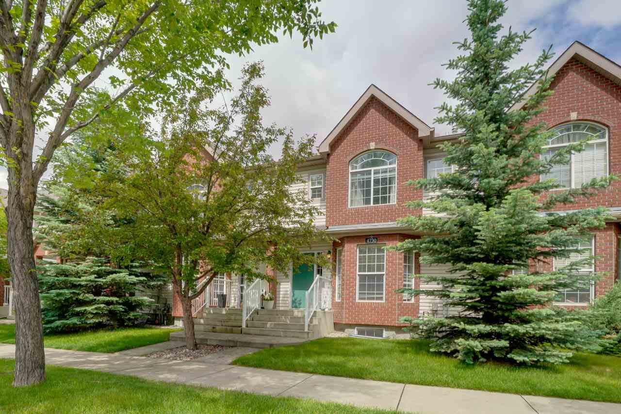 MLS® listing #E4163915 for sale located at 4730 TERWILLEGAR Common