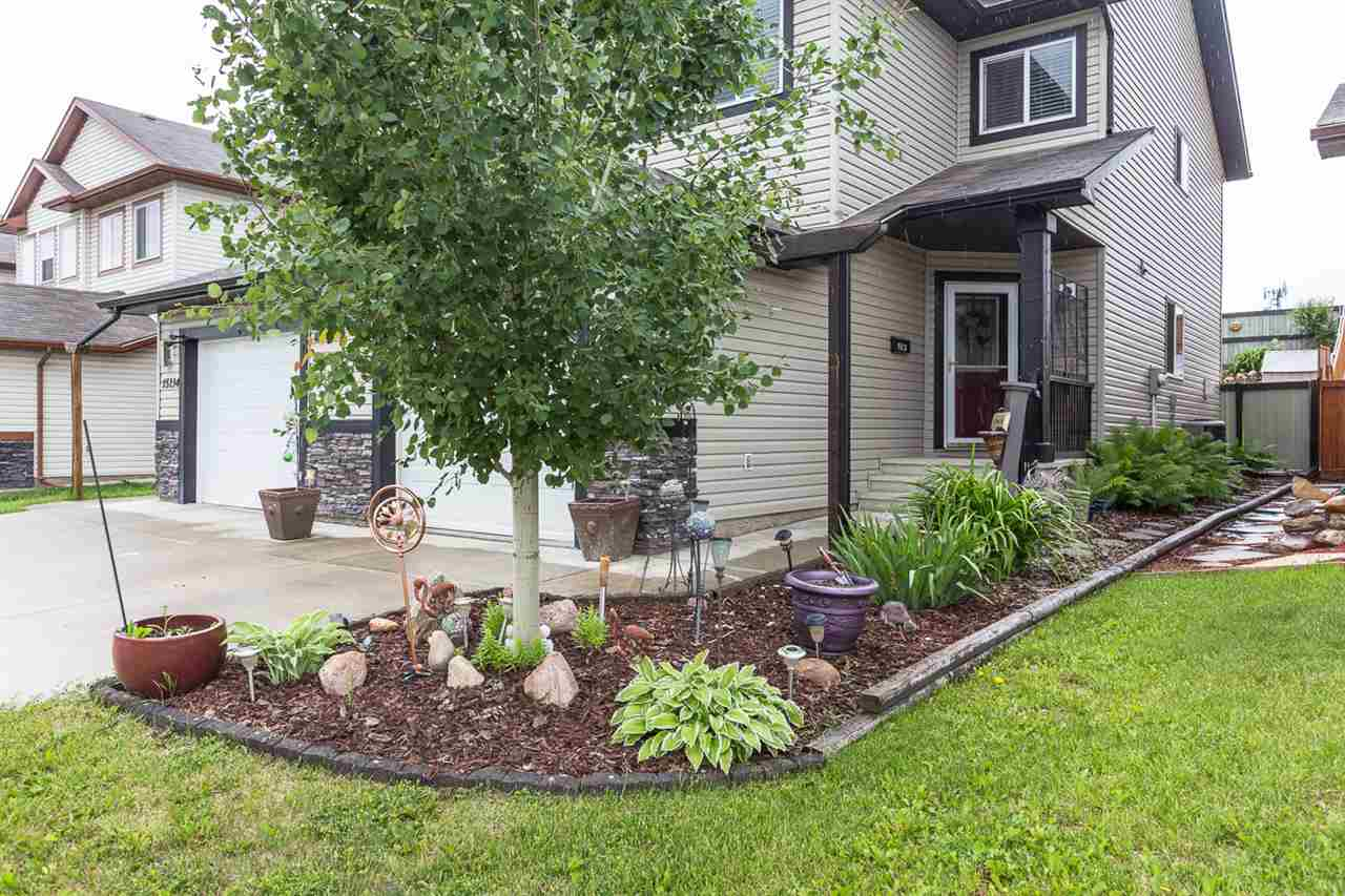 MLS® listing #E4163919 for sale located at 15136 33 Street