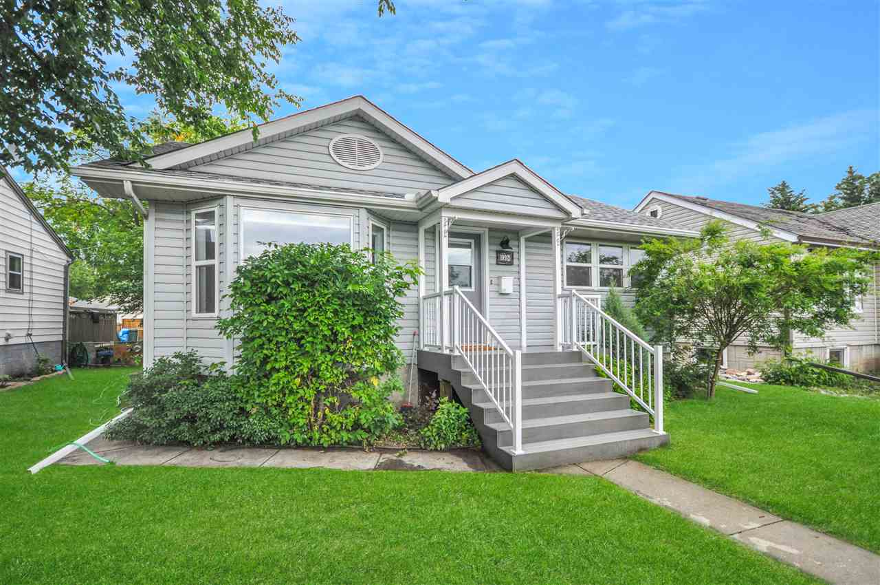 MLS® listing #E4163921 for sale located at 10921 75 Street